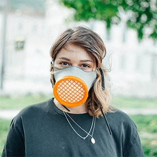 Masque Michelin OCOV réutilisable : Où l'acheter ?