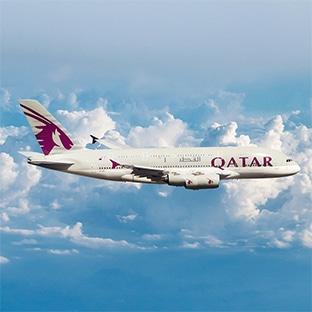 Qatar Airways : 100'000 billets d'avion gratuits pour les soignants