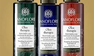 Test Sanoflore : Huiles fraîches Olea Therapia gratuites