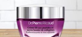 Test Doctissimo : 100 crèmes lift de Dr. Pierre Ricaud gratuites