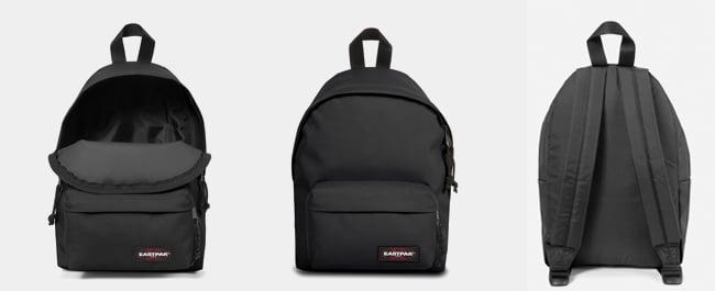 Bon plan petit sac à dos Orbit Eastpak pas cher