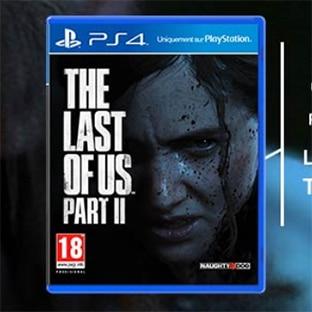 Carrefour : Précommande The Last of Us 2 moins cher