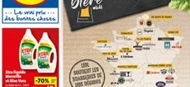 Catalogue Foire à la Bière Lidl 2020