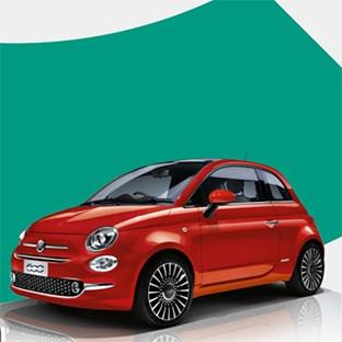 Jeu 123 PAre-Brise : Fiat 500 et cartes cadeaux à gagner