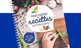 Jeu Biocoop : Livres de recettes à gagner