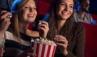 Jeu Tous au cinéma BNP Paribas