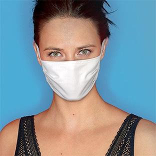 Bon plan Lidl : Masques lavables Dim pas chers