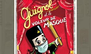 Spectacle Guignol et le voleur de masque à regarder gratuitement