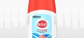 Test Aufeminin : lotions anti-moustiques Autan gratuites