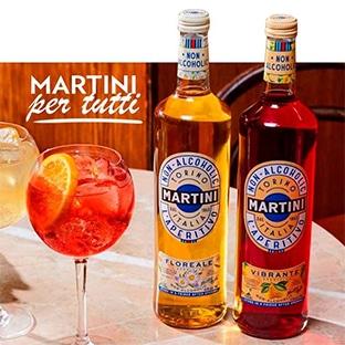 Test Sampleo : Packs L'Apéritivo Martini gratuits