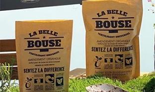 Test TRND : sachets de fertilisant La Belle Bouse gratuits