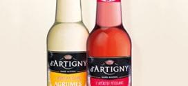 Test TRND : Apéritifs sans alcool d'Artigny gratuits
