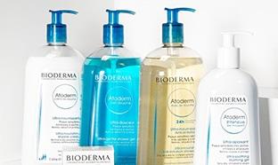 Test Bioderma : 500 gels-crèmes Intensive Atoderm gratuits