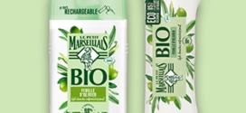Test Le Petit Marseillais BIO : 2000 gels douche + recharges gratuits