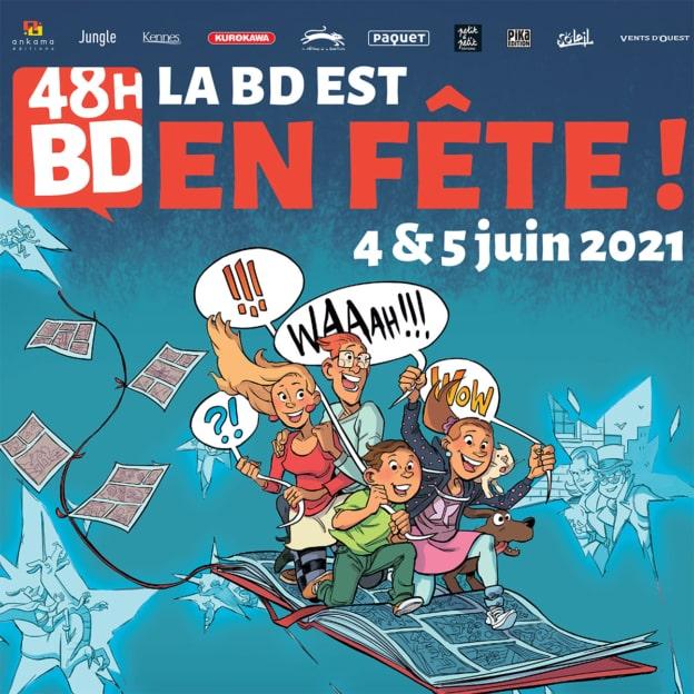 48H BD 2021