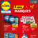 Catalogue Lidl A vos marques du 30 septembre