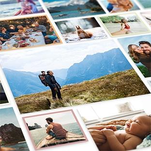 Offre de bienvenue Fnac : Tirages photo offerts