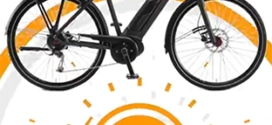 Grand Jeu Daunat : vélos électriques à gagner