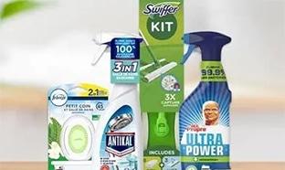 Jeu Envie de Plus : Kit nettoyage à gagner