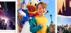 Jeu Vinci Autoroute : Séjours à Disneyland Paris à gagner