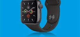 Jeu Logic-Immo : Apple Watch Serie 5 à gagner
