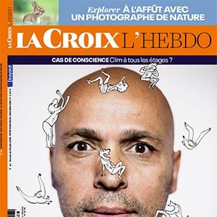 Magazine La Croix Hebdo gratuit : 4 numéros offerts