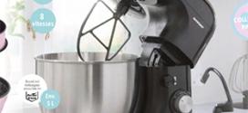 Lidl : robot multifonctions SilverCrest pas cher