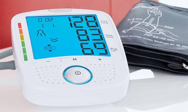 Lidl : tensiometre Sanitas pas cher