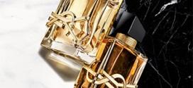 Échantillons gratuits YSL de l'eau de parfum Libre Intense