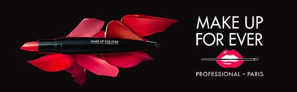Testez gratuitement Rouge Artiste Pinceau de Make Up For Ever avec Sampleo