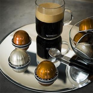 Soldes Carrefour : Nespresso Vertuo à 39,90€ au lieu de 159,90€