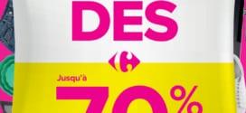 Magasins Carrefour : Catalogue Soldes d'hiver 2021