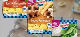 Test Marmiton : raviolis farcis Lustucru gratuits