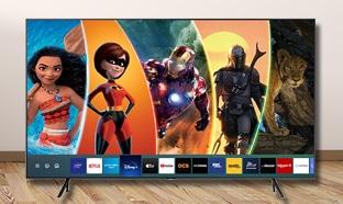 Jeu Captain Traffic & Bien'ici : TV 4K Samsung à gagner