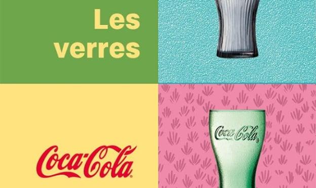 McDo : Verres Coca-Cola 2021 offerts pour 1 menu acheté