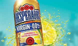 Test Desperados Virgin 0,0% : 2'200 bières gratuites