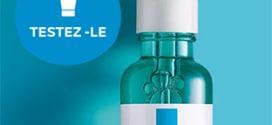 Test La Roche-Posay : 500 sérums Concentré Effaclar gratuits