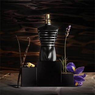 Échantillon gratuit Le Mâle Le Parfum de Jean Paul Gaultier