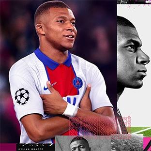 Jeu Carrefour : cadeaux FIFA21 à gagner