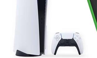 Jeu Les Numériques : PlayStation 5 à gagner