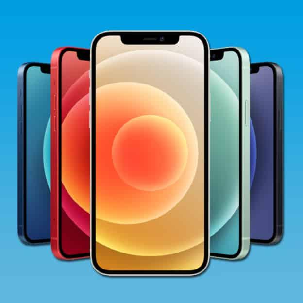 Jeu concours : iPhone 12 Apple à gagner