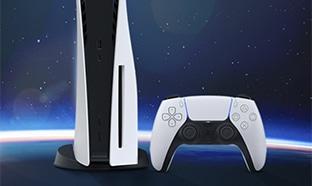 Jeu Rakuten : Console Sony PS5 à remporter