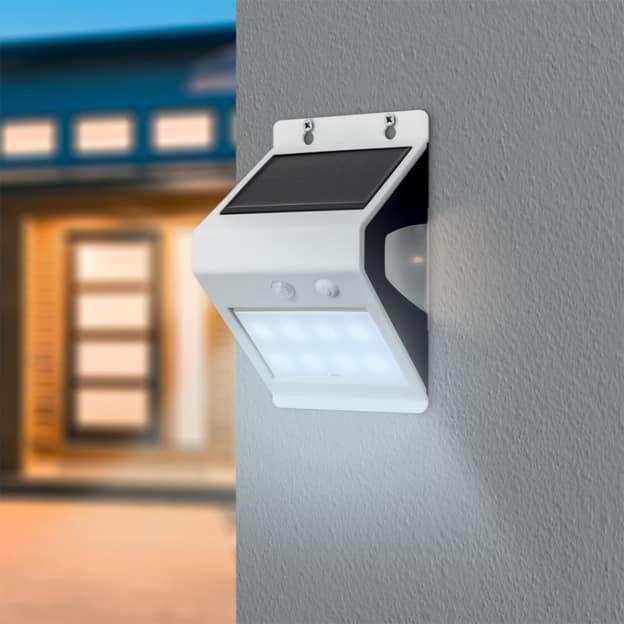 Lidl : Applique murale à LED Livarno home pas chère