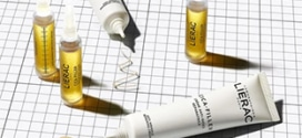 Test Lierac : échantillons de soins Cica-Filler gratuits