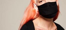 Lidl : Masque tissu Chantelle pas cher à 2,99€ (réutilisable 50x)