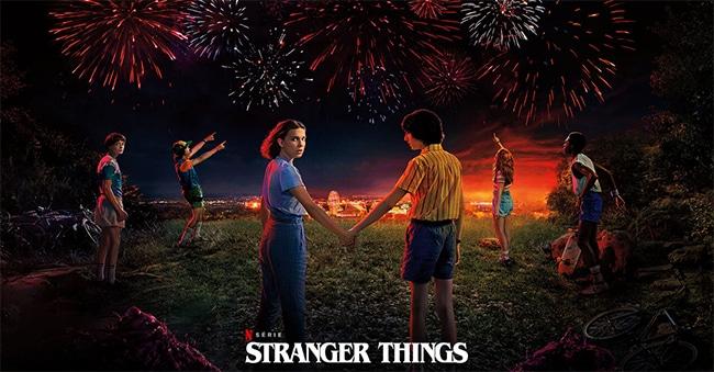 Stranger Things épisode 1 à regarder gratuitement