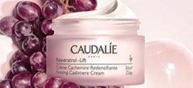 Test Caudalie : échantillons gratuits de crème Cachemire Redensifiante