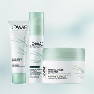 Test Jowaé : 6'000 échantillons de soins gratuits