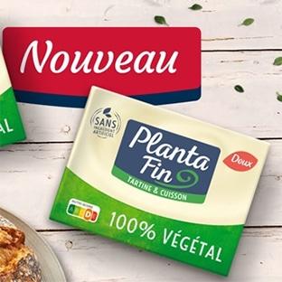 Test Marmiton : plaquettes de beurre 100% végétal gratuites