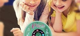 Test Sampleo : jouets Kidizoom et Kidismart VTech gratuits